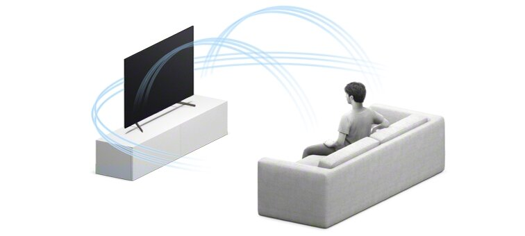Sony Pro Bravia Sound from picture